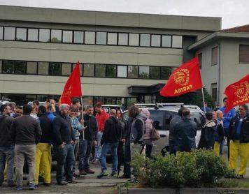 Sipa Filling Spa di Parma – Siglato l'integrativo Aziendale